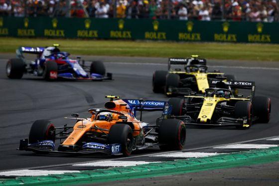 Formula 1: semnal de alarma tras de Zak Brown, seful de la McLaren
